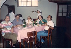 Curitiba - com Jarbas Cavendish, Roberto Gnattali, Tim Rescala e Delia Fisher