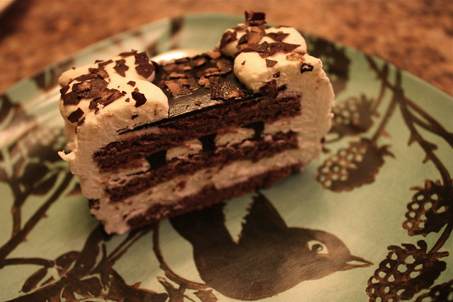 Chocolate Cloud Cake | Flickr - Photo Sharing!