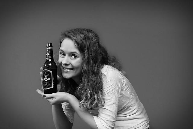 24:365 Seth brought home beer! Hmmm beeeeeerrrrr(homer simpson voice)