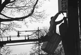 Bucket Worker 2, Astoria 2002