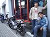 TTC Medan With Danny