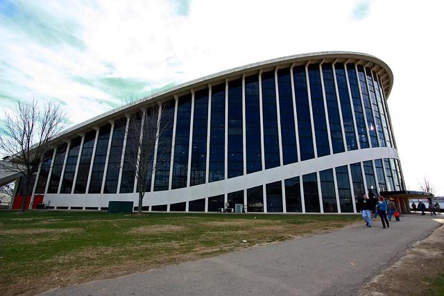Car Show Raleigh Dorton Arena