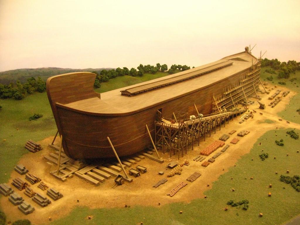 Noah 39 S Ark Flickr Photo Sharing