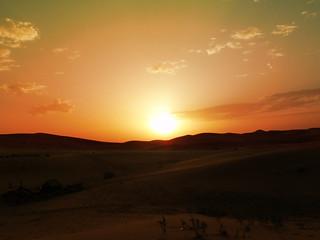 Reveillon Marrocos