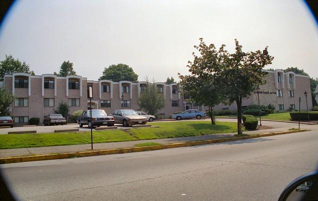 College Hill Apartments Talladega Al