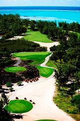 Le Touessrok Golf Course