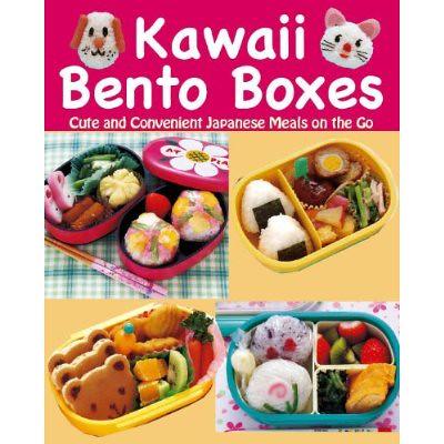 kawaii bento boxes cover flickr photo sharing. Black Bedroom Furniture Sets. Home Design Ideas
