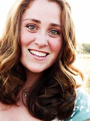 Julia Senior Pictures, 1