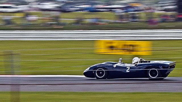 0004 - England, Silverstone