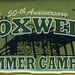 Boxwell Reunions - 2009