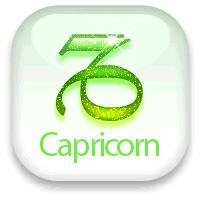 Capricorn: Dec 22-Jan 19