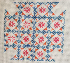 Kasuti Embroidery Designs - Free Embroidery Patterns