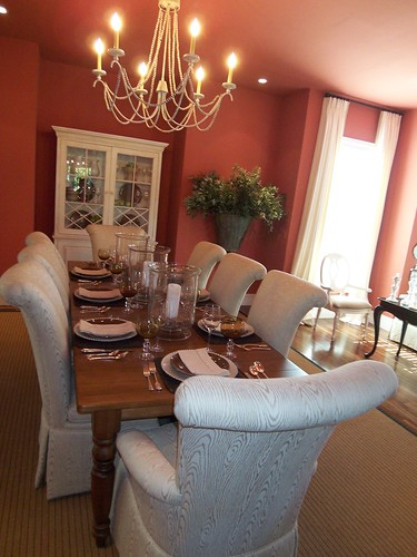 Dream Home dining room 2