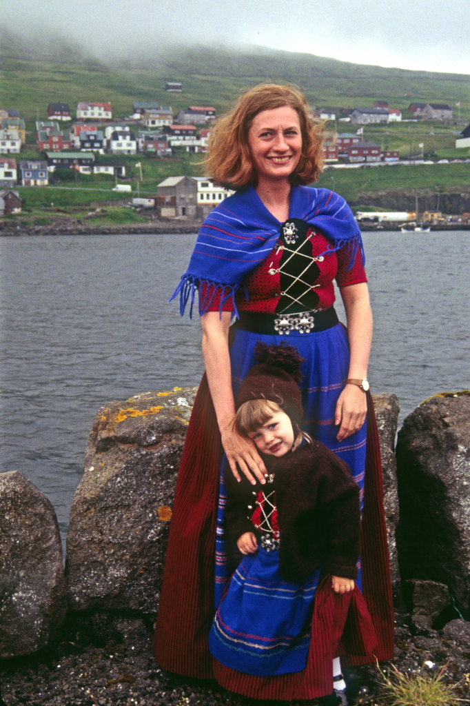 faroe islands girls