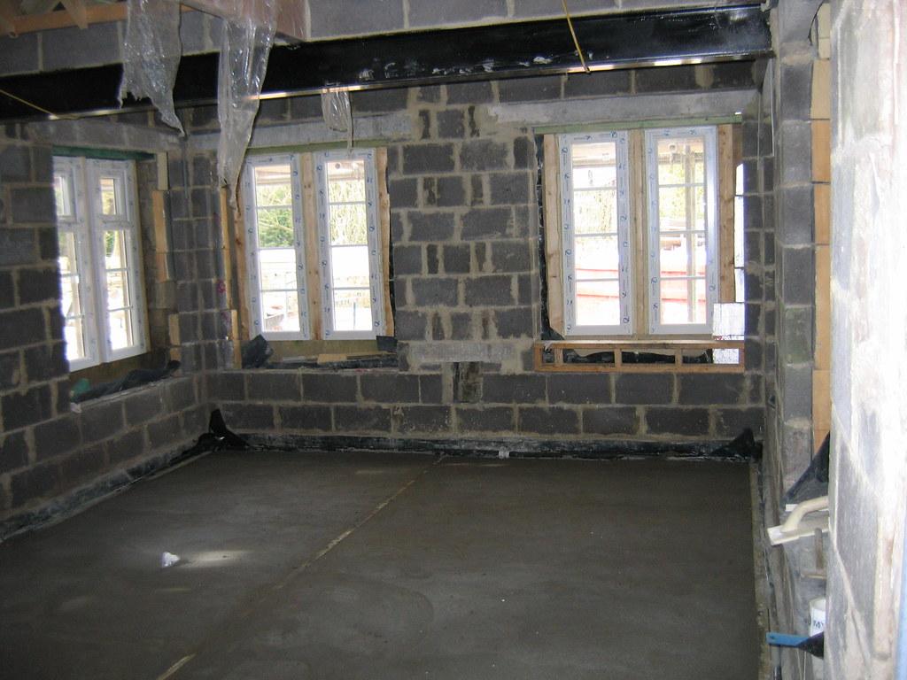 heating concrete floor concrete floor bamboo flooring for bathroom