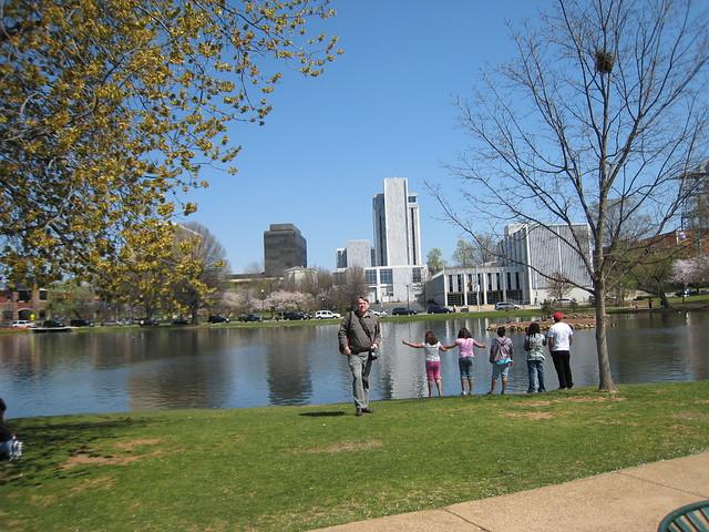 Big Spring Park Huntsville Alabama | Flickr - Photo Sharing!