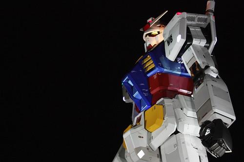 Gundam 2009/07/12 #006