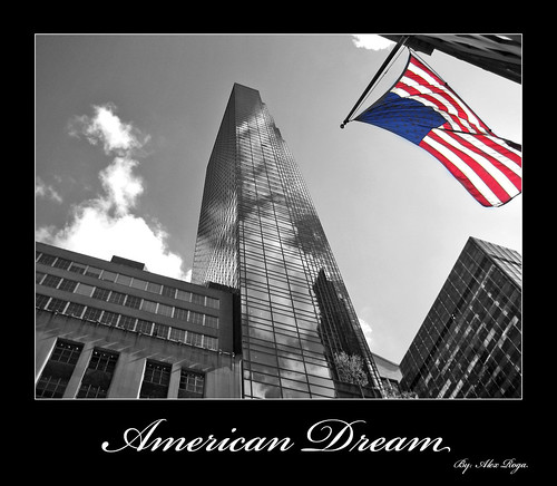 American Dream (New York)