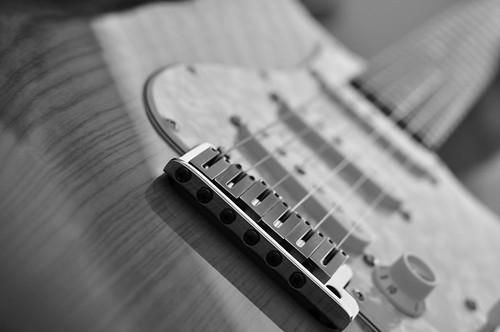 Fender Strat Deluxe