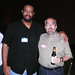 Dwayne McDuffie& Steve Saffel