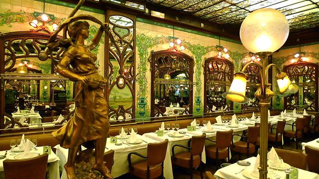 Ca Bouge Paris Nouveau restaurant Paris - Page - m