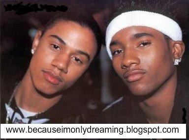 J Boog And Lil Fizz lil fizz and j-...