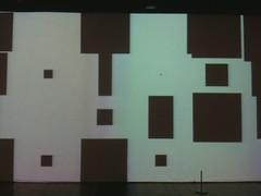 Southbank art installation