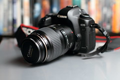 Canon EOS 7d - SOLD