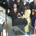 Obama Swearing In by ccillizza
