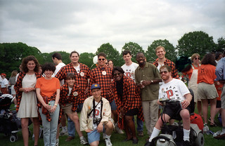 Reunions 1997
