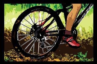 disparejos mountain biking