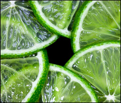 Insert Lime related pun below...