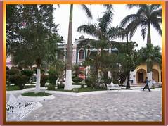 Parroquia de San Cristobal (Tlacotalpan) Veracruz,México