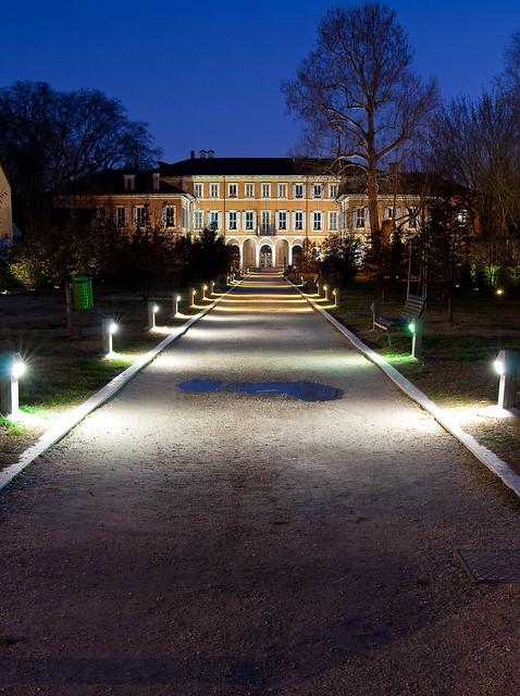 Villa Litta, later