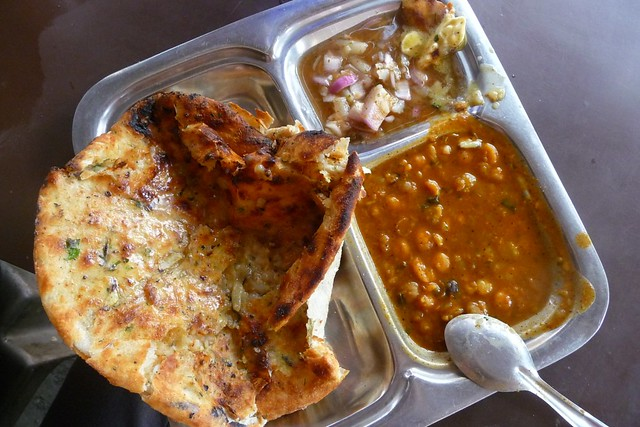 Amritsari naan flickr photo sharing for Amritsari cuisine