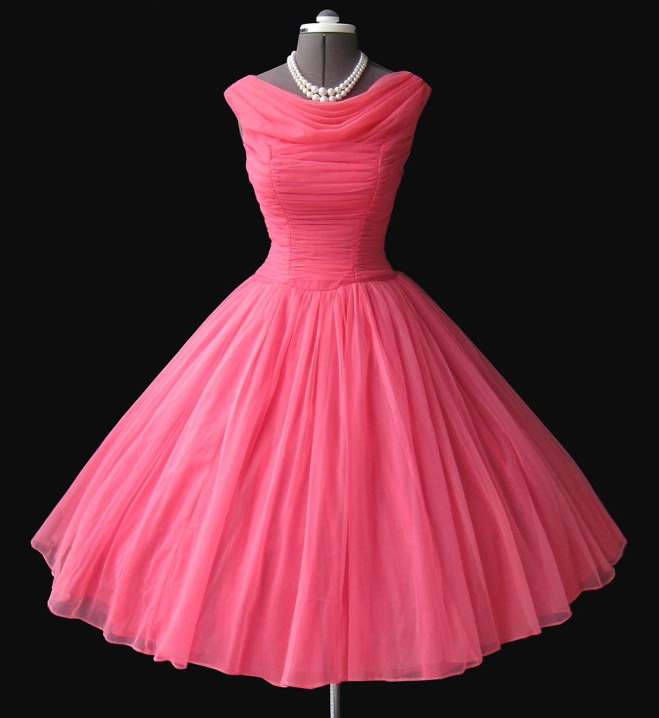 AdaLou {the Blog}: vintage 1950's dresses