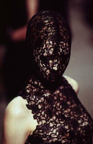 Alexander McQueen - Fall/Winter 1996
