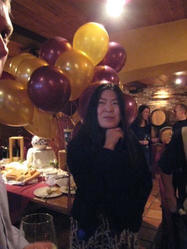 John Steinberg's Birthday Party, Kuleto's T… IMG_7788