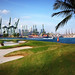 Golfing with a View at Serapong Course, Sentosa