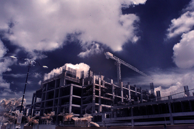 3866057059 4dd4b69b5e z jpg zz 1Pencemaran Pembinaan
