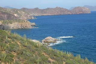 San Carlos Coast