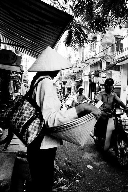 Hanoi urbano