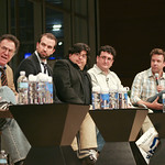 Jason Sudeikis: Bill Scheft, Matt Roberts, Justin Stangel, Eric Stangel, Jason Sudeikis