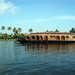 Small photo of Gigantic houseboat - Alleppey backwaters
