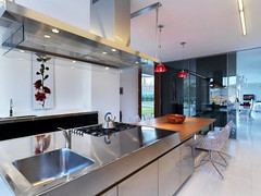 Kitchen Italian Modern Home 01