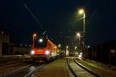 SZ 541 106 in Bischofshofen by kilux