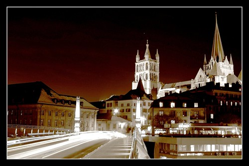 trip travel sun art nature beautiful canon eos schweiz switzerland soleil photo amazing nice photographie view suisse pics d lausanne cathédrale 450 perspectiv