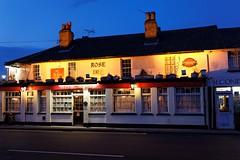Kentish Pubs