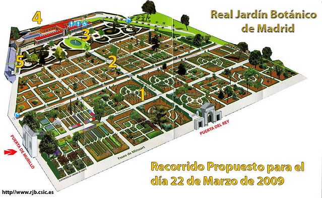 Photo for Jardin botanico madrid horario