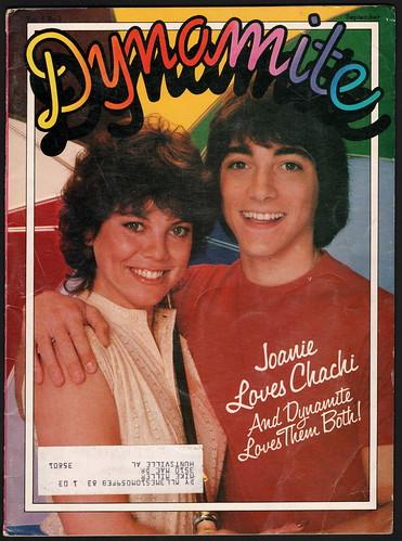 Dynamite Issue 100